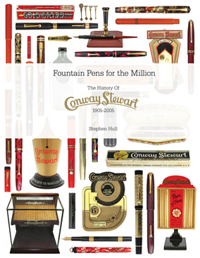 Fountain Pens for the Million
